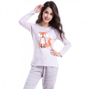 Pijama Pantalón largo WILD
