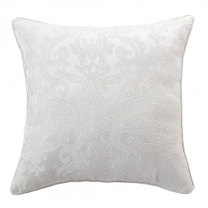 Coussin JACQUARD DAMASCO NATUREL