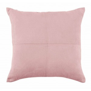 Coussin DAIM ROSE