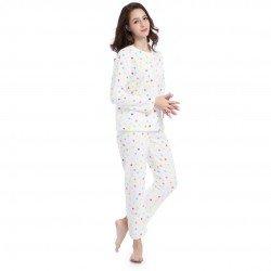 Pijama coral PALMARES pyjamas-coral