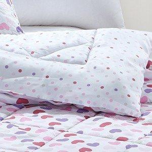 Edredón conforter 180x270 MARTINA/LILY