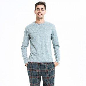 Set pyjama flanelle HOMME MOSCU