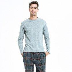 Pijama Hombre Franela MOSCÚ pijama-hombre
