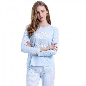 Set Camisa+calças compridas EL QUE LA SIGUE