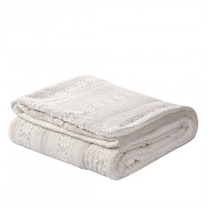 Cobertor SHERPA PAPI
