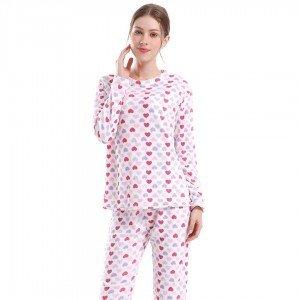 Pijama coral MARTINA 02