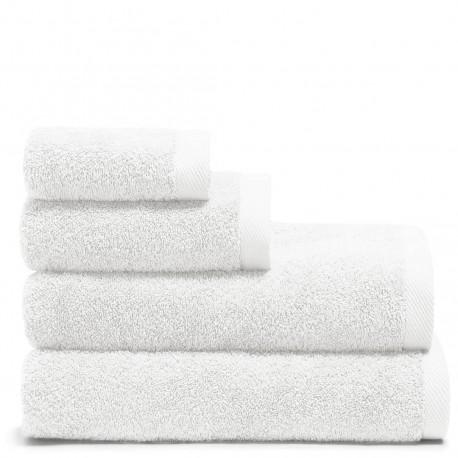 Toalla de baño 450gr Blanco toallas-400450