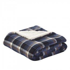 Cobertor SHERPA PARK AVENUE