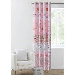 Rideau PARIGI rideaux-a-motifs