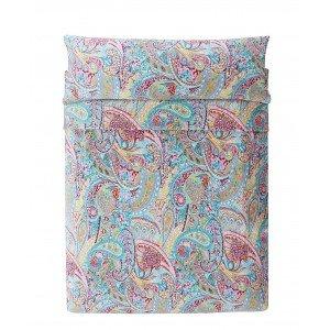 Jogo de lençois de VELUDO 105 ENCA