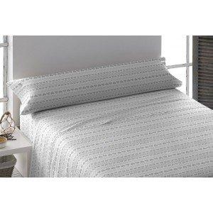 Parure de lit de flannelle 140 JACK