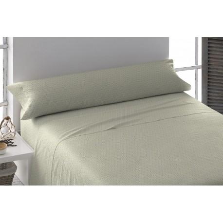 Parure de lit de flannelle 140 LIMOGES ARENA