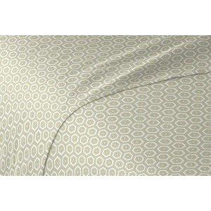 Jogo de lençois de flanela 150 LIMOGES ARENA