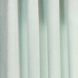 Cortina Terciopelo verde tiffany opacas
