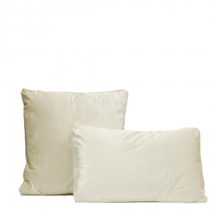 Coussin VELOURS NATUREL