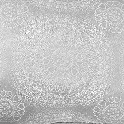 Cojin Jacquard Mandala 30X50 rinoneras-estampadas