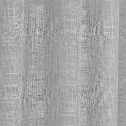 Cortina AMERICAN RUSTIC GRIS PERLA rideaux-translucides