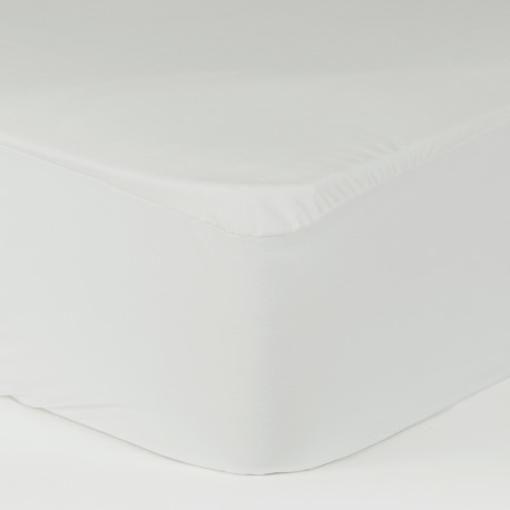Protector colchón rizo punto impermeable protectores-de-colchon