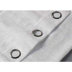 Cortina BIN BLANCO cortinas-translucidas