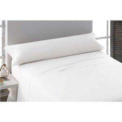 Juego de Sábanas Algodón 90 Blanco cama-90