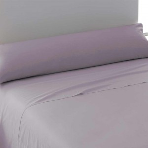 Juego de sábanas algodón 105 MALVA