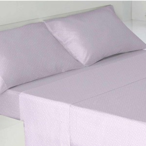 Juego de sábanas algodón 180 FUFI