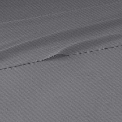 Juego de sábanas algodón SATÉN 180 GRIS MARENGO cama-180