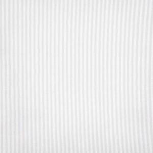 Funda Cuadrante Algodón Satén Blanco 300 hilos
