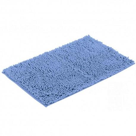 Tapis bain BLEU CIEL alfombras-shagy