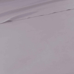 Juego de sábanas algodón percal malva 135 cama-135