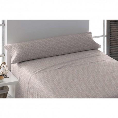 Juego de sábanas 105 CRISTAL ARENA cama-105