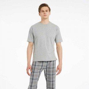 Pijama Hombre Manga Corta TOM