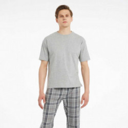 Pijama Hombre Manga Corta TOM pijama-hombre