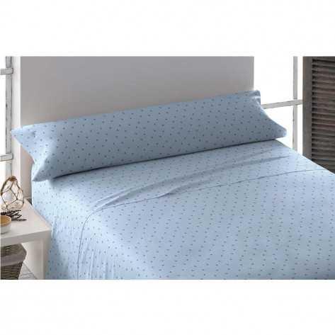 Juego de sábanas 90 PURA cama-90