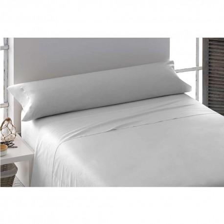 Juego de Sábanas Tintura 90 Blanco cama-90