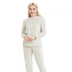Pijama coral MOZAMBIQUE...