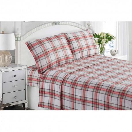 Juegos de sábanas termales 150/160 TALIA cama-150