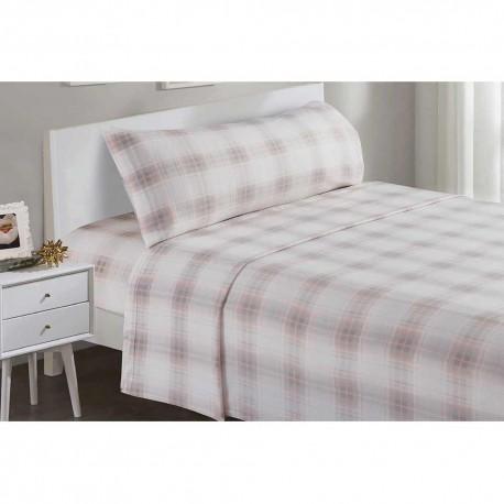 Juegos de sábanas termales 105 CUADRO VALENTINA cama-105
