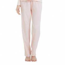 Pijama largo algodón IMPOSIBLE Salmon pijama-largo