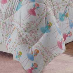 Edredón Conforter 180x270 PIRUJA cama-90