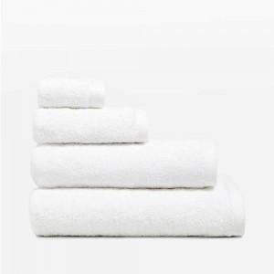 Toalla de baño 400gr Blanco...