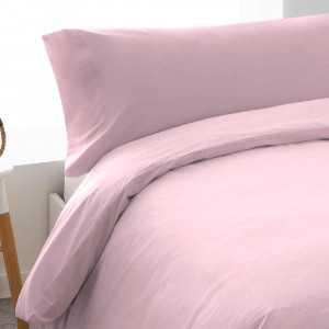 Funda nórdica 90 TINTURA rosa
