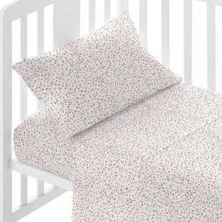 Juego de sábanas algodón...