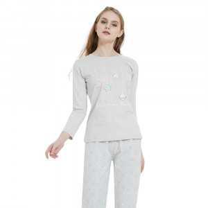 Pijama manga larga UNIVERSO...
