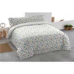Funda nórdica algodón LIRIO REV 105 cama-105