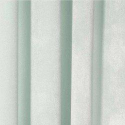 Cortina Terciopelo Verde Tiffany rideaux-opaques