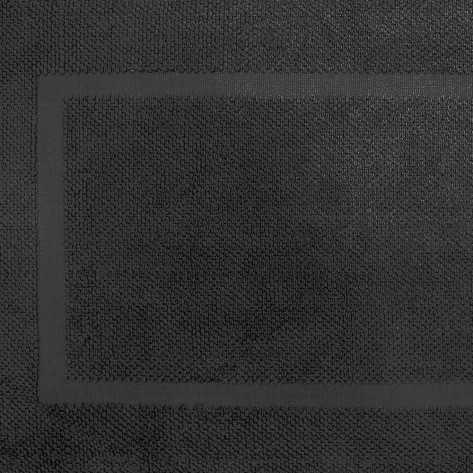 Alfombra de Baño 870gr Negro alfombras-de-bano