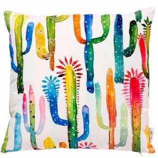 Cojín Cactus 45x45