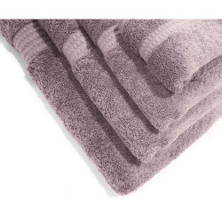 Toalla de baño 700gr Malva toallas-700