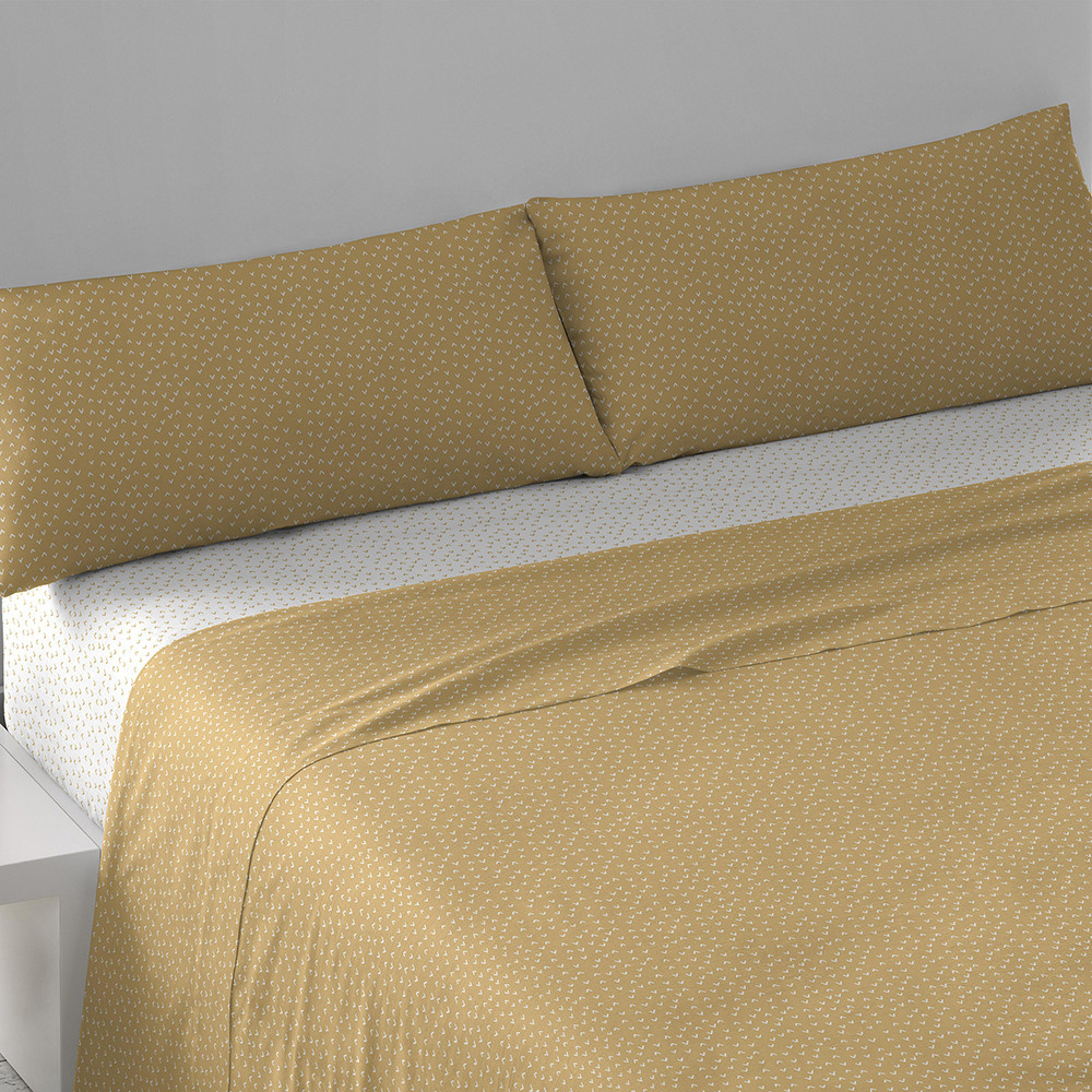 Juego de sábanas algodón Mari 150
